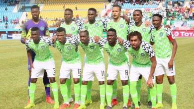 Photo of Nigeria 3 Seychelles 1: Rohr rates Eagles performance against Pirates in Asaba