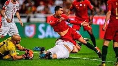 Photo of Injured Ronaldo expects to return within two weeks
