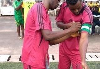 Photo of Wale Ajibua set to join Tosin Fowobaje in Italy as Nigerian players go International