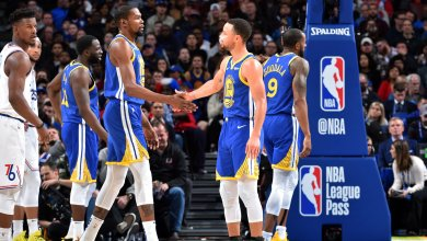 Photo of Iguodala, Green explain why best ever Curry never gets his due respect