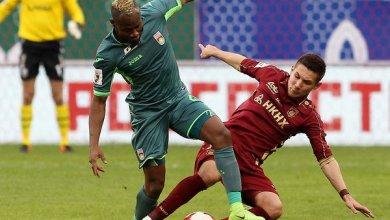 Photo of Ufa 1 Dinamo Moscow 2: Sylvester Igboun ends 10-game goalless drought