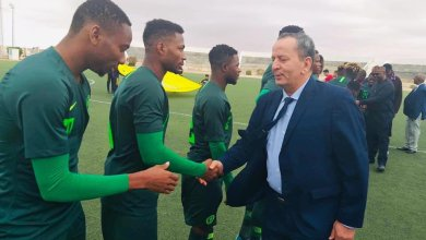 Photo of Why angry Olympics Eagles and officials are threatening to boycott last AFCON qualifying round