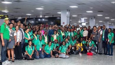 Photo of Breakdown of how Team Nigeria won 64 medals at the Special Olympics in Dubai