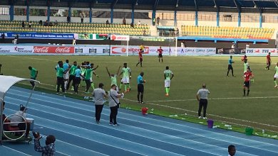 Photo of Olympics Eagles player rating in 4-0 win vs Libya U23: Victor Osimhen scores 10/10