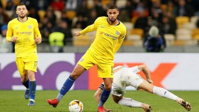 Photo of Maurizio Sarri backs Ruben Loftus-Cheek to become World Best