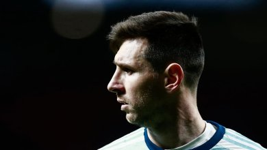 Photo of Messi fires blank on international return as Venezuela trash Argentina in Madrid