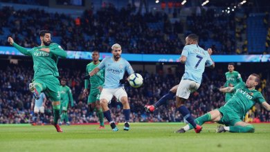 Photo of Manchester City 3 Watford 1: Sterling treble boosts champions´ lead