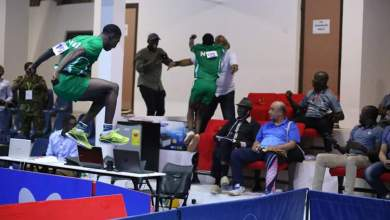 Photo of Nigeria claims gold and silver in cadet, junior and U-21 divisions in boys and girls categories respectively