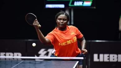 Photo of Nigeria debutant Ajoke Ojomu sparkles in Budapest