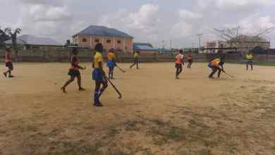 Photo of South-Side Hockey Academy resumes training after death and burial of one of its founder Tokoni Joy Ogbe, set for friendly against Rivers State teams