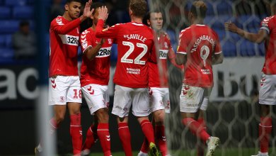Photo of Mikel Obi captains as Middlesbrough snap losing streak to re-ignite playoffs hopes