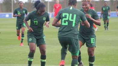 Photo of WAFU Cup: Falcons to play Mali, Niger, Burkina Faso