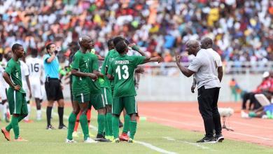 Photo of U17 AFCON: Guinea edge Nigeria 10-9 on penalties on to reach final