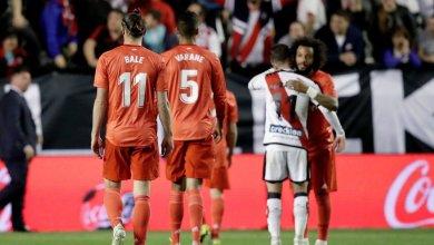 Photo of Rayo Vallecano 1 Real Madrid 0: Benzema missed as Los Blancos humbled by LaLiga strugglers