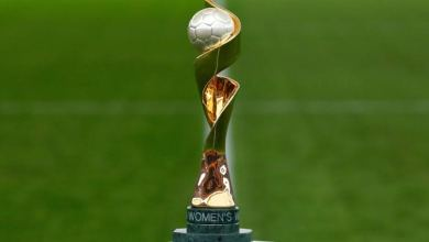 Photo of FIFA Women's World Cup trophy arrives Nigeria on tour