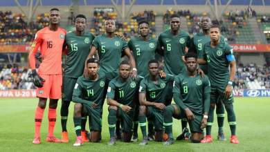 Photo of Injury-hit Flying Eagles battle Ukraine for place in knockout rounds of U20 World Cup