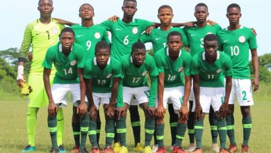 Photo of We Are Building The Future Stars – Ilerika, Future Eagles' Coach