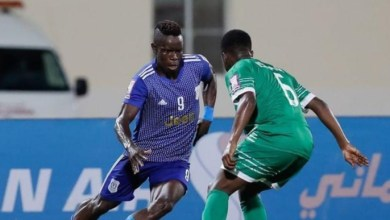 Photo of Etor Daniel bags two assists in Al Nasr's 2-1 win at Saham