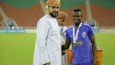Photo of Etor Daniel bags man of the man award after scoring & assisting in Al Nasr last game of the season