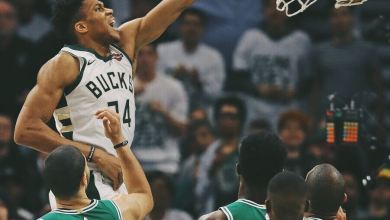 Photo of NBA Playoffs: Bucks even series with Celtics, Warriors take 2-0 lead over Rockets
