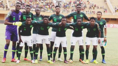 Photo of U20 World Cup: Aigbogun Express Difficulty In Naming Squad List