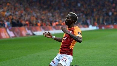 Photo of Henry Onyekuru Strike To Secure League Title For Galatasaray