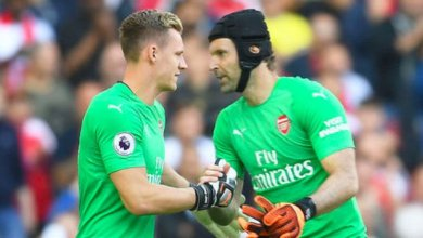 Photo of Cech Denies Chelsea – Sporting Director Links For Now