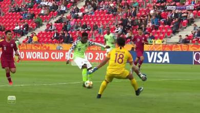 Photo of U20 World Cup: Flying Eagles Cruise To Victory In Opener