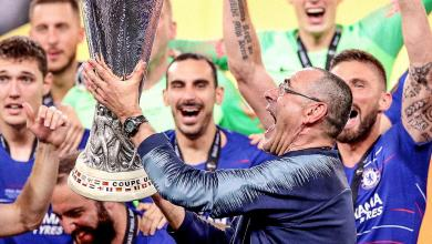 Photo of Chelsea shortlist six managers as Juventus bound Maurizio Sarri replacement