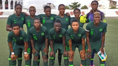 Photo of WAFU Cup: Falcons look to overpower Mali to top group
