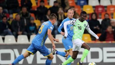 Photo of U20 World Cup: Nigeria Edge Through To Round 16