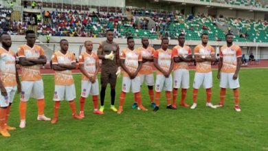 Photo of NPFL Super 6: Akwa United Open Close Camp In Port Harcourt