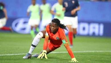 Photo of Falcons down but not out – What must happen for Nigeria to advance to knockout stage in France