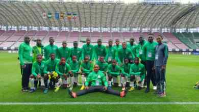Photo of Intl Dream Cup: Future Eagles Lose To Host Nation Japan