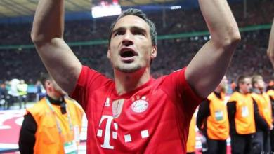 Photo of Mats Hummels Returns To Dortmund