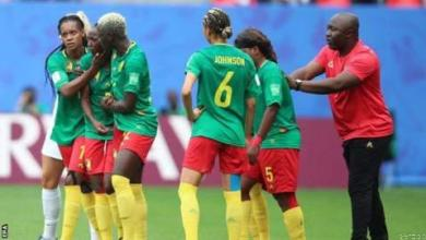 Photo of FIFA Set To Look Into Cameroon Women Behaviour in England Defeat