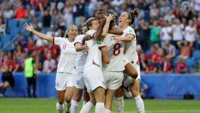 Photo of England Trounce Norway, Reach Women's WC Semi