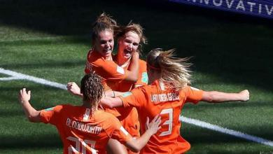 Photo of Netherlands Reach First Ever Women's World Cup Semi After Downing Italy
