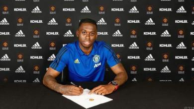Photo of Wan-Bissaka Delighted With Man Utd Move, Set Sight On Trophies