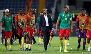 Photo of AFCON: Cameroon, Ghana Headlines Day Of Draw Fiesta