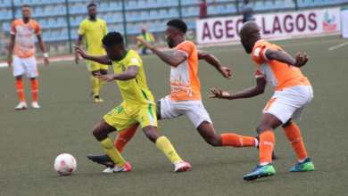 Photo of NPFL Super Six: Round Two Matches Beckons