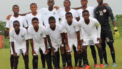 Photo of Future Eagles Off To Japan For Dream Cup