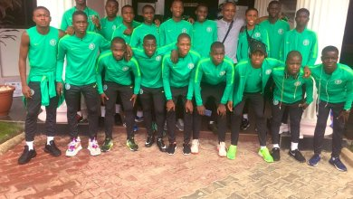 Photo of Japan's Dream Cup Exposure Will Make Us Better – Future Eagles Captain Tobi Adeleke