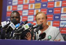 Photo of Rohr proves doubters right with latest Ighalo comments
