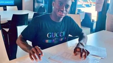 Photo of Stephen Odey joins Genk from Zurich for a fee of €3.5m