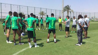 Photo of Egypt 2019: Rohr drops Mikel, Chukwueze for Nigeria vs Guinea clash