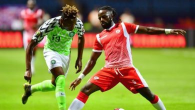 Photo of Nigeria vs Burundi player ratings: Ighalo, Aina & Chukwueze star