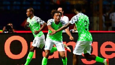 Photo of Egypt 2019: Super Eagles target three points against Syli for Round of 16