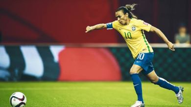 Photo of Marta beats Klose to world cup record as Brazil qualify for round of 16