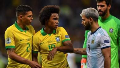 Photo of Willian Ruled Out Of Copa America Final